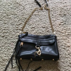 Crossbody bag mini MAC